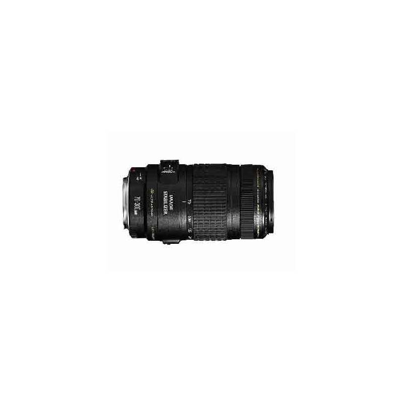 Objektív Canon EF 70-300mm f 4 -5.6 IS USM (0345B013AA) čierny  83a05b8d771