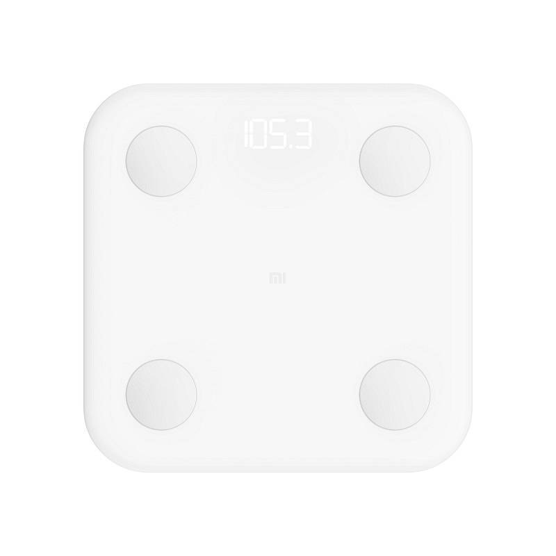 Váha osobní Xiaomi Original Mi Body Composition Scale BMI XMTZC02HM