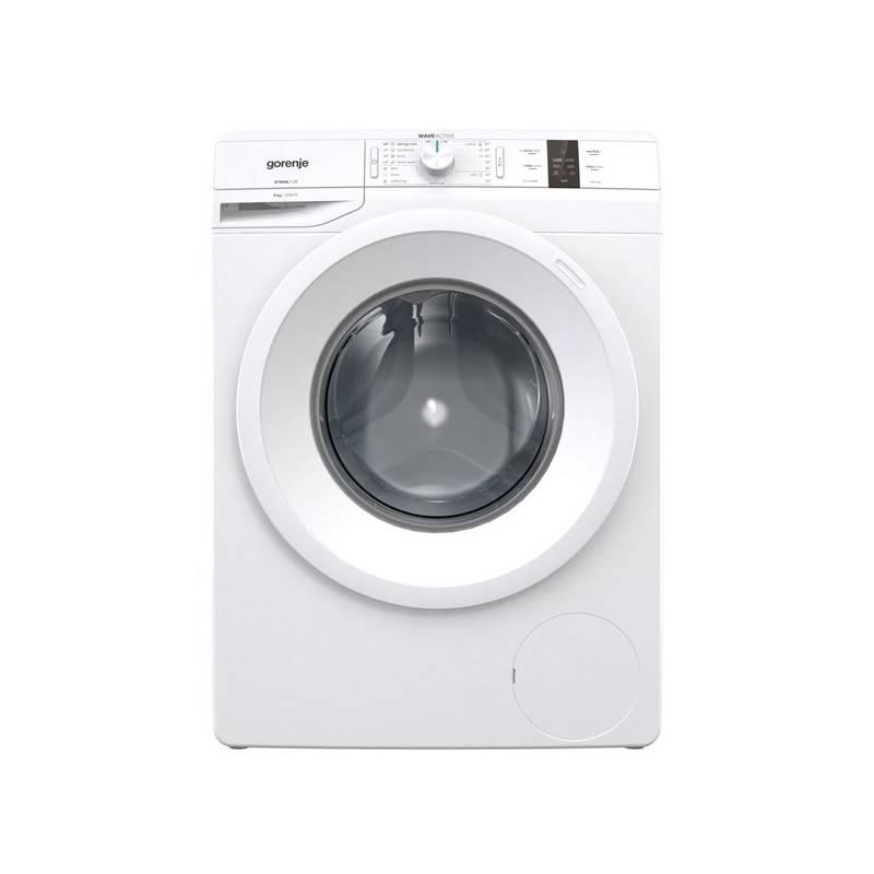 Automatická práčka Gorenje Primary WP62S3 biela