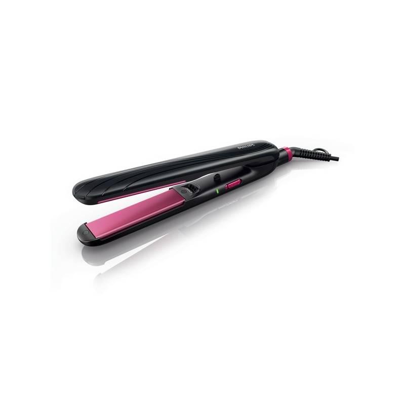 Žehlička na vlasy Philips HP8320/00 čierna