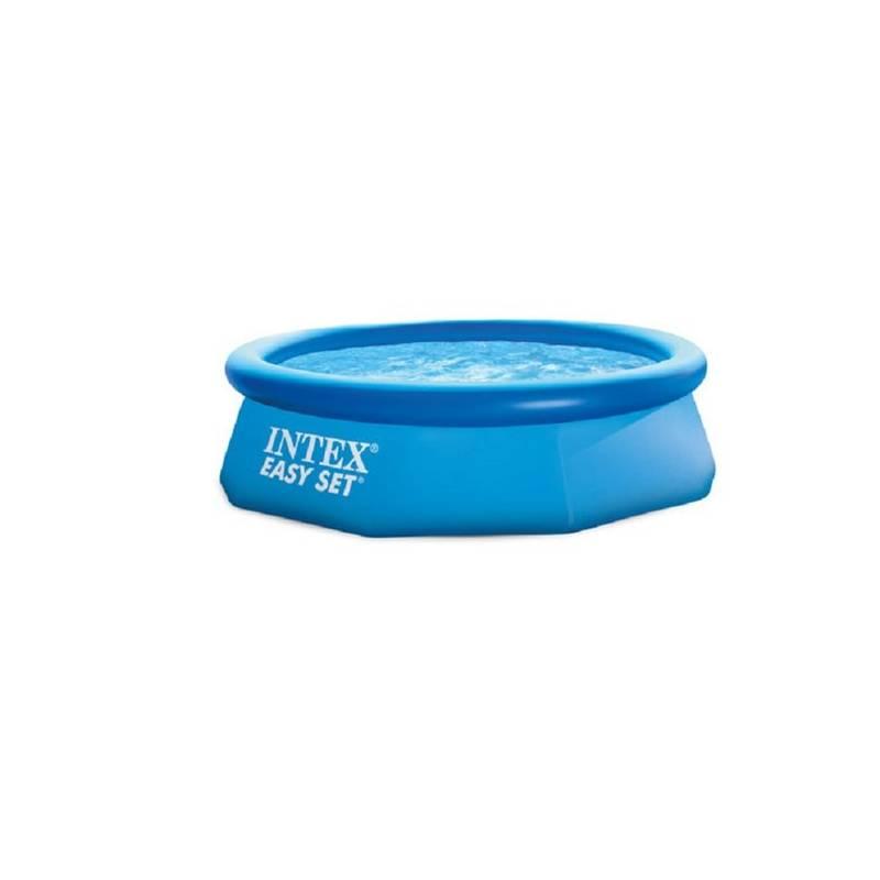 Bazén Intex Easy Set 2,44x0,76 m bez filtrace, 128110NP