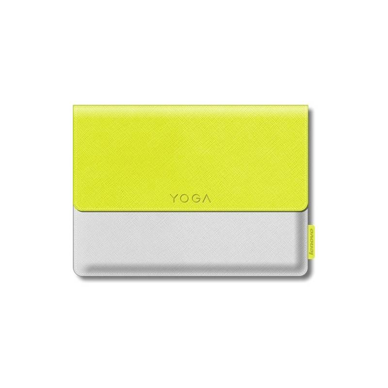 "Puzdro na tablet Lenovo Sleeve pro Yoga TAB 3 8"" (ZG38C00488) žlté"