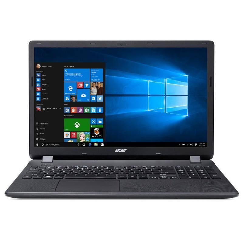 Notebook Acer Extensa 15 (EX2540-39C9) (NX.EFHEC.006) čierny + Doprava zadarmo