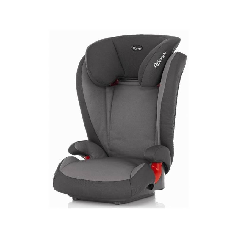 fotel samochodowy britax r mer kid sk 2 3 stone grey. Black Bedroom Furniture Sets. Home Design Ideas