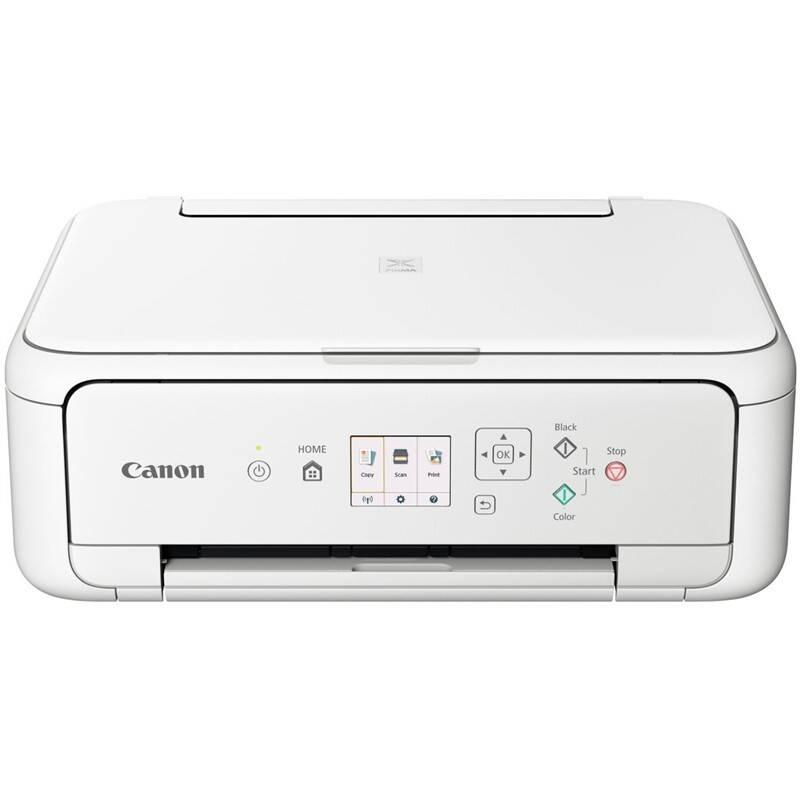 Tlačiareň multifunkčná Canon PIXMA PIXMA TS5151 (PIXMA TS5151) biela