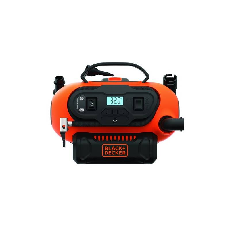 Kompresor Black-Decker BDCINF18N