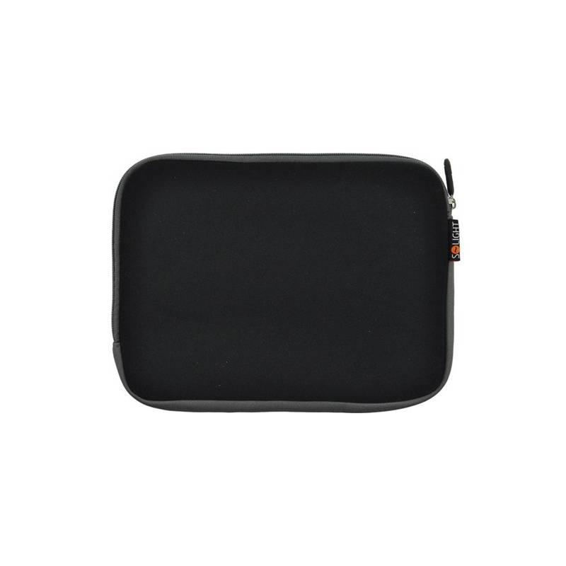 Puzdro na tablet Solight do 7 palců (1N18) čierne
