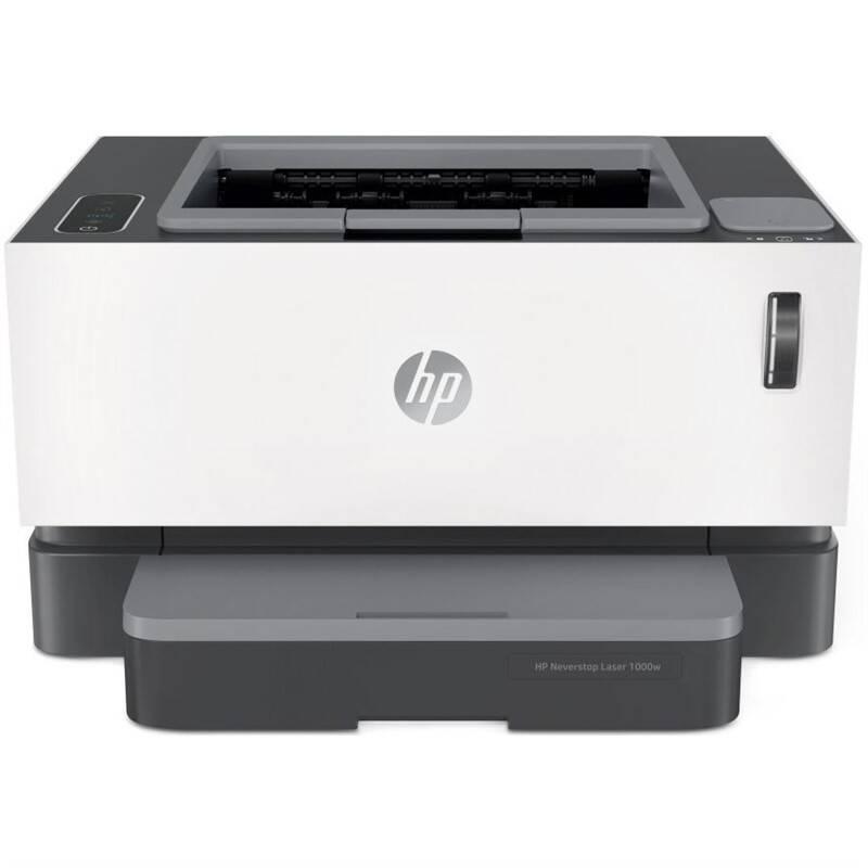 Tlačiareň laserová HP Neverstop Laser MFP 1000w (4RY23A#B19)