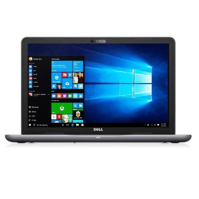 Notebook Dell Inspiron 15 5000 (5567) (N-5567-N2-513B) modrý + Doprava zadarmo