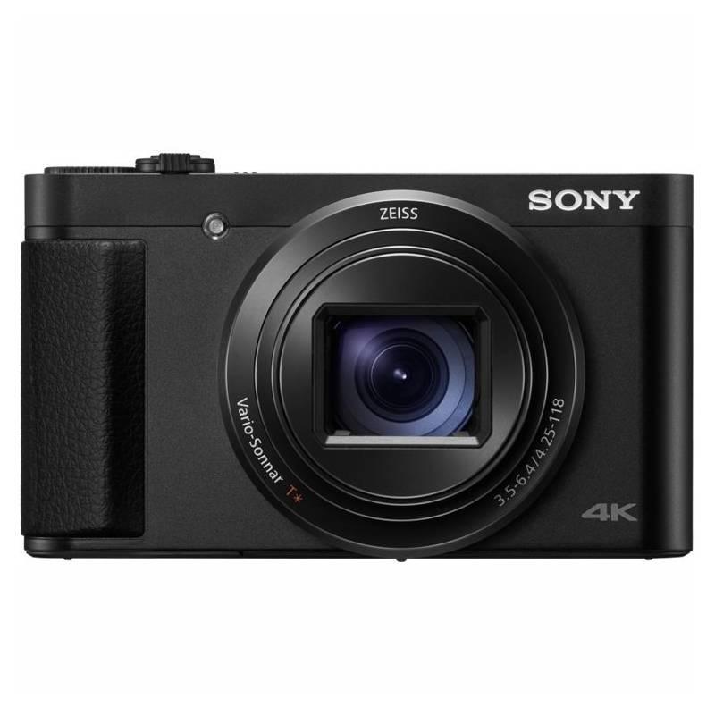 Digitální fotoaparát Sony Cyber-shot DSC-HX95 černý