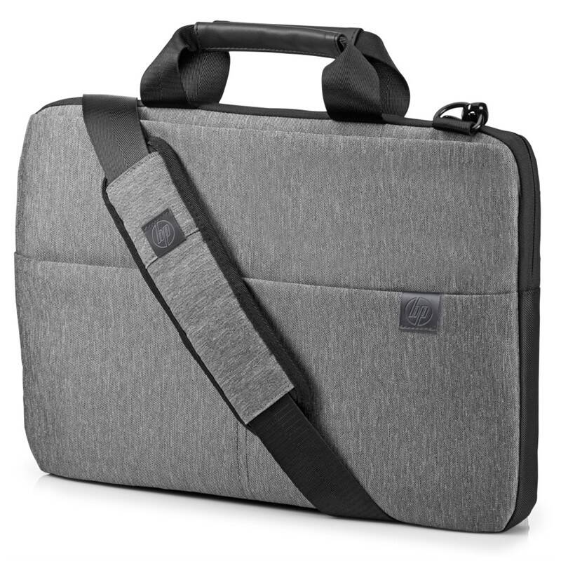 "Brašna na notebook HP Signature II Slim Topload 14"" (L6V67AA#ABB) sivá + Extra zľava 20 %   kód 20HOR2036"