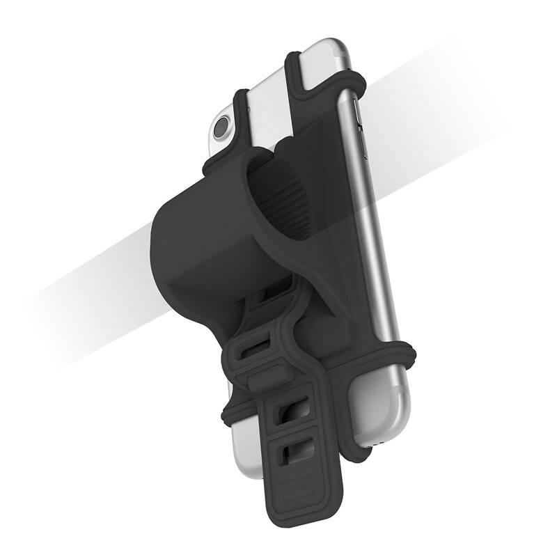 Držák na mobil Celly EASY BIKE na kolo (EASYBIKEBK) černý