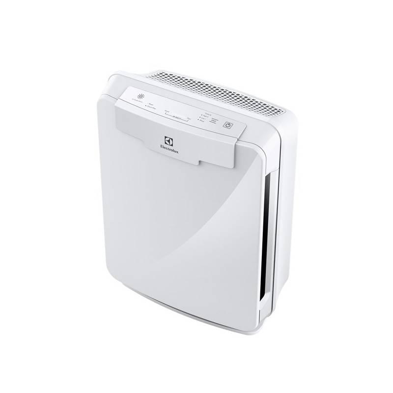 Čistička osviežovač Electrolux EAP150 biela + Doprava zadarmo
