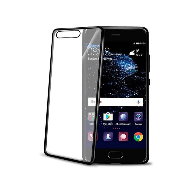 Kryt na mobil Celly Laser pro Huawei P10 (LASER644BK) čierny