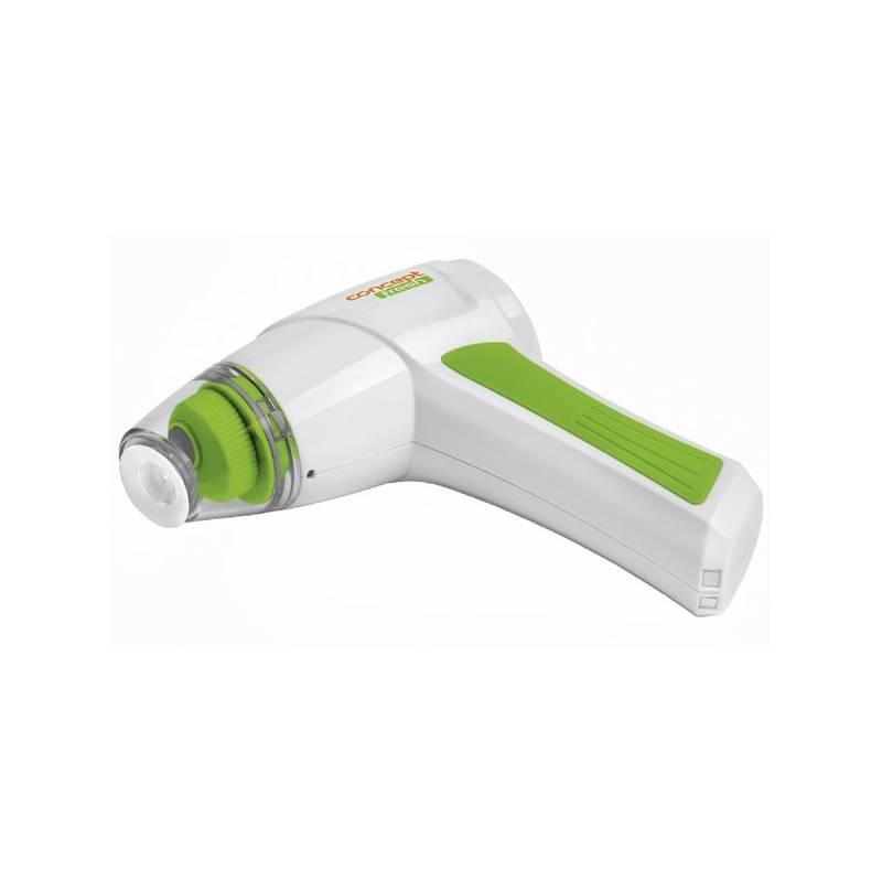 Vakuovačka Concept VA-0020 biela/zelená