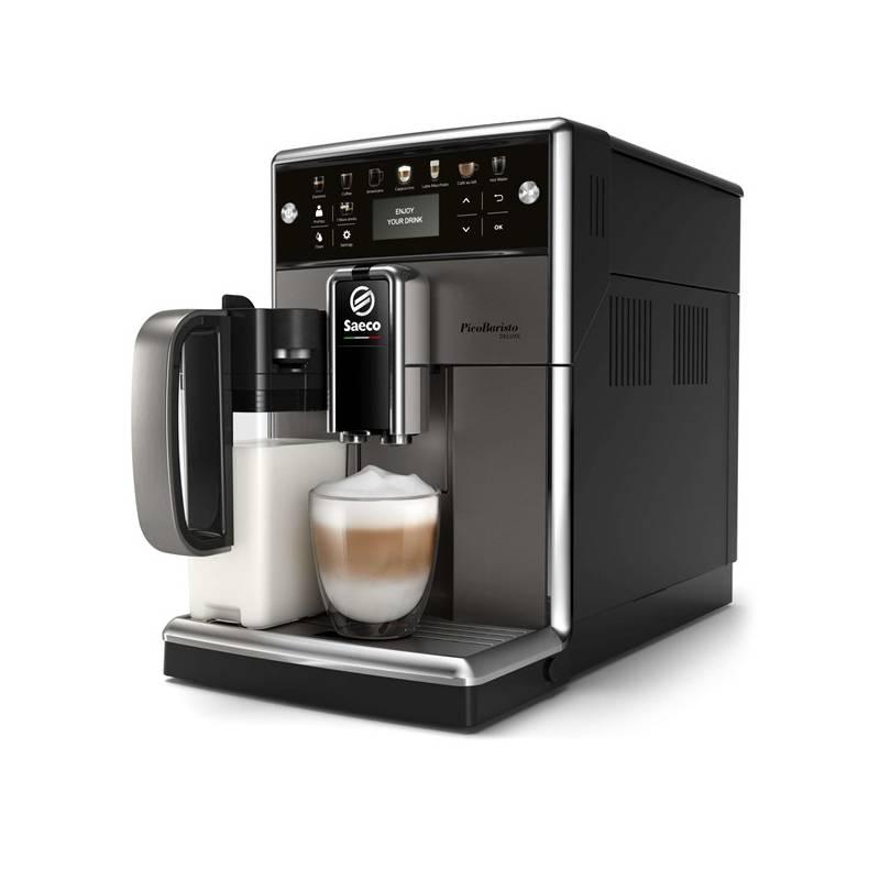 Espresso Saeco PicoBaristo Deluxe SM5572/10