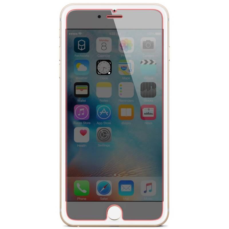 Tvrdené sklo Patchworks na iPhone 6 Plus/6s Plus