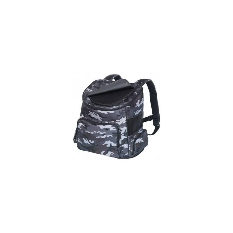Batoh Nobby RUMEN zadní batoh na psa do 7kg 40x25x36cm