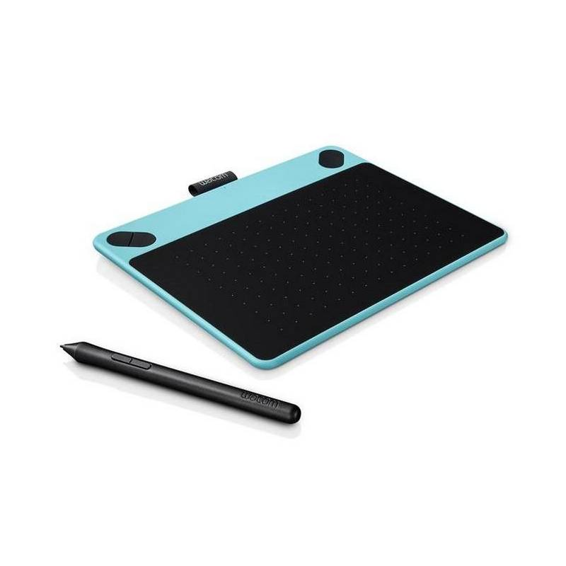 Tablet Wacom Intuos Art Pen&Touch S (CTH-490AB) modrý