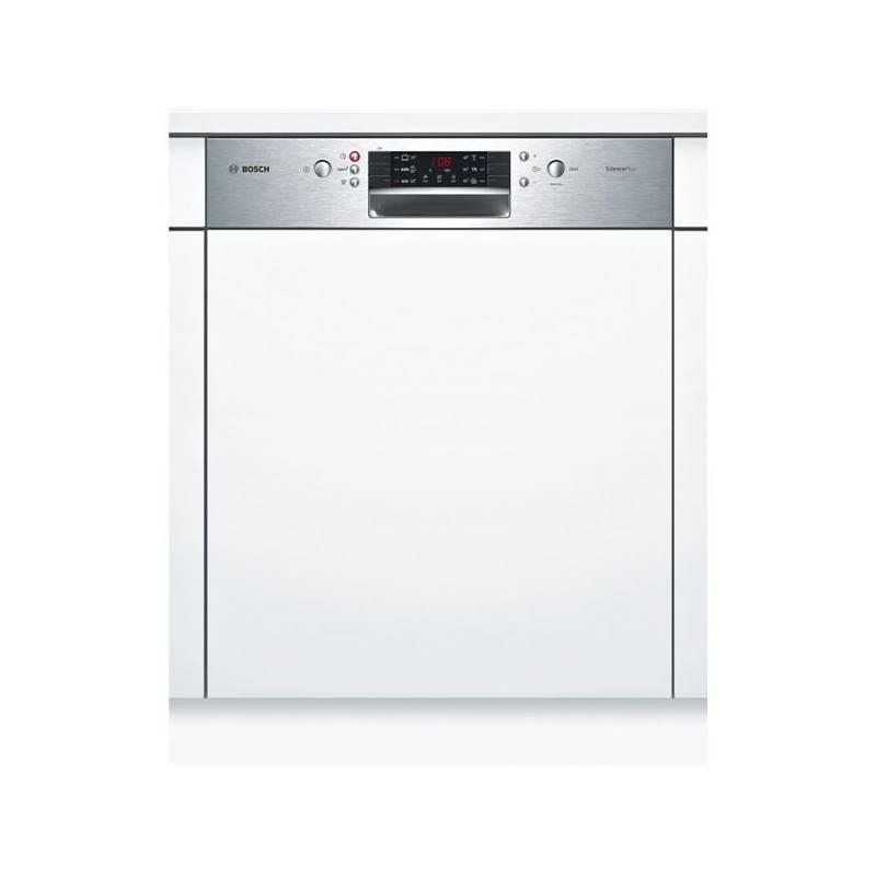 Umývačka riadu Bosch SMI46AS02E nerez + Doprava zadarmo
