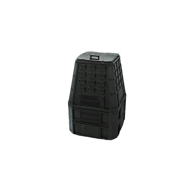 Kompostér JRK 800 HOBBY čierny