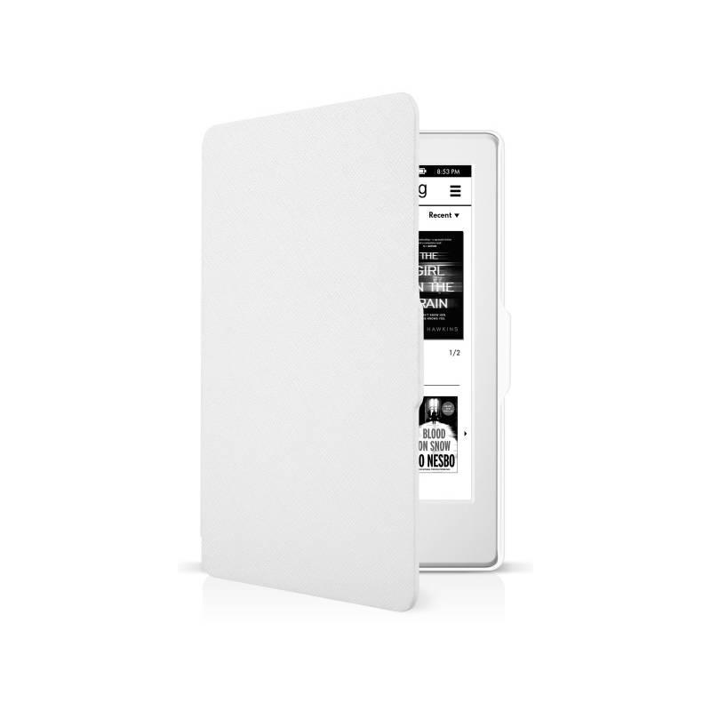 """Puzdro pre čítačku e-kníh Connect IT pro Amazon """"All-New"""" Kindle 2016 (8. generace) (CI-1151) biele"""