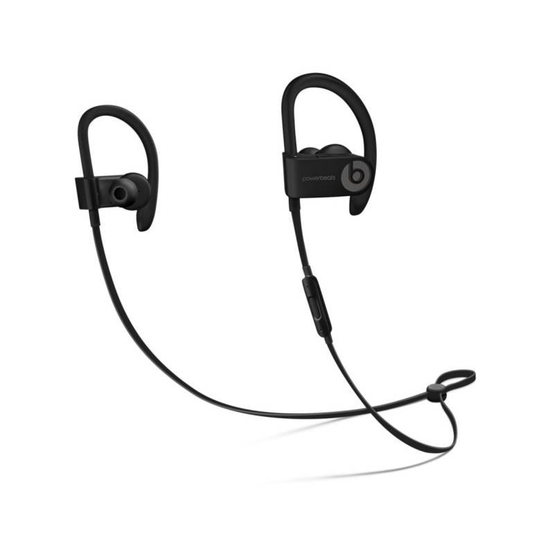Slúchadlá Beats Powerbeats3 Wireless (ml8v2ee/a) čierna