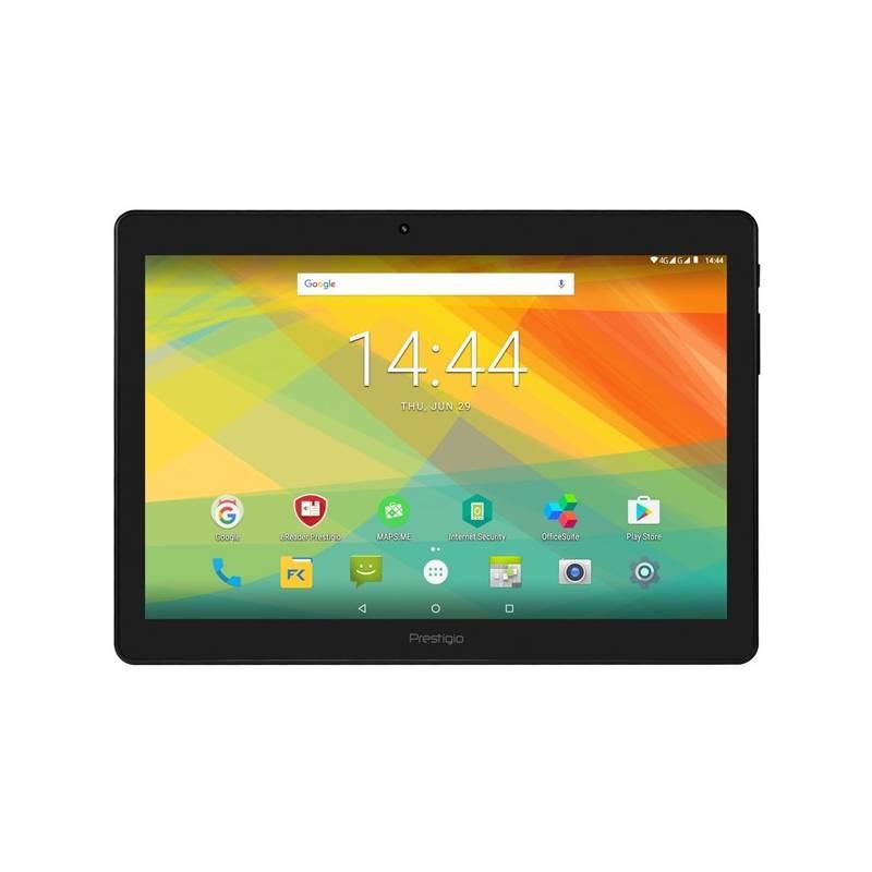 Tablet Prestigio TAB Grace 3101 LTE (PMT3101 4GH D) čierny f721eb13325
