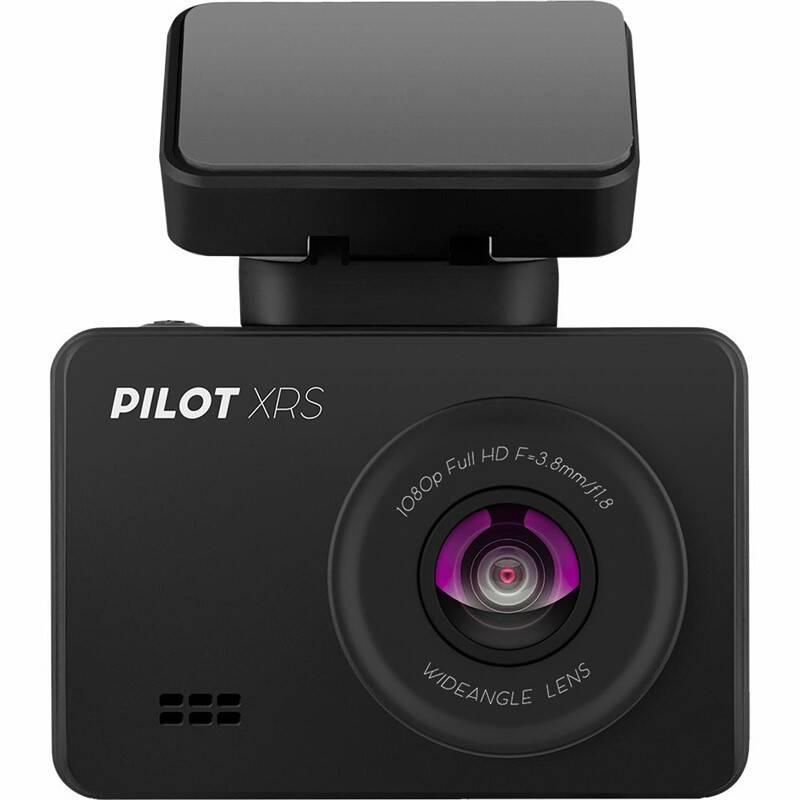 Autokamera Niceboy PILOT XRS čierna + Doprava zadarmo