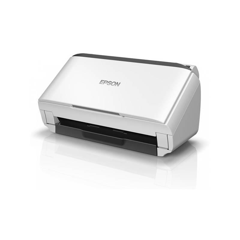 Skener Epson WorkForce DS-410 (B11B249401) + Doprava zadarmo