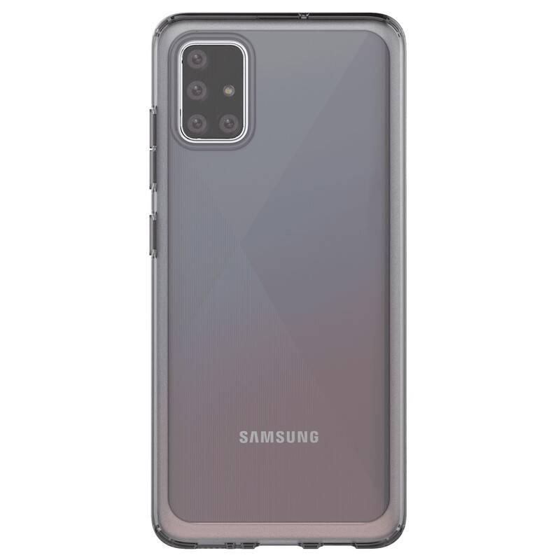 Kryt na mobil Samsung na Galaxy A51 (GP-FPA515KDABW) čierny