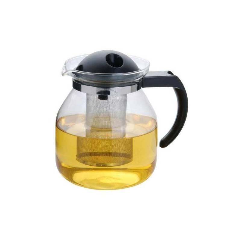 Konvička TORO 350464, na čaj, kulatá, s plast víčkem/držadlem + Doprava zadarmo