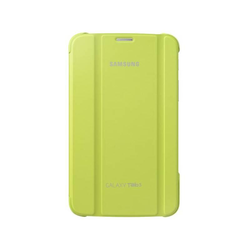 "Pouzdro na tablet Samsung EF-BT210BG pro Galaxy Tab 3 7"" (EF-BT210BGEGWW) zelené"