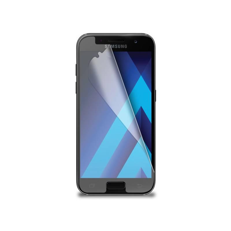 Ochranná fólia Celly Perfetto pro Samsung Galaxy A3 (2017), 2ks (SBF643) priehľadná