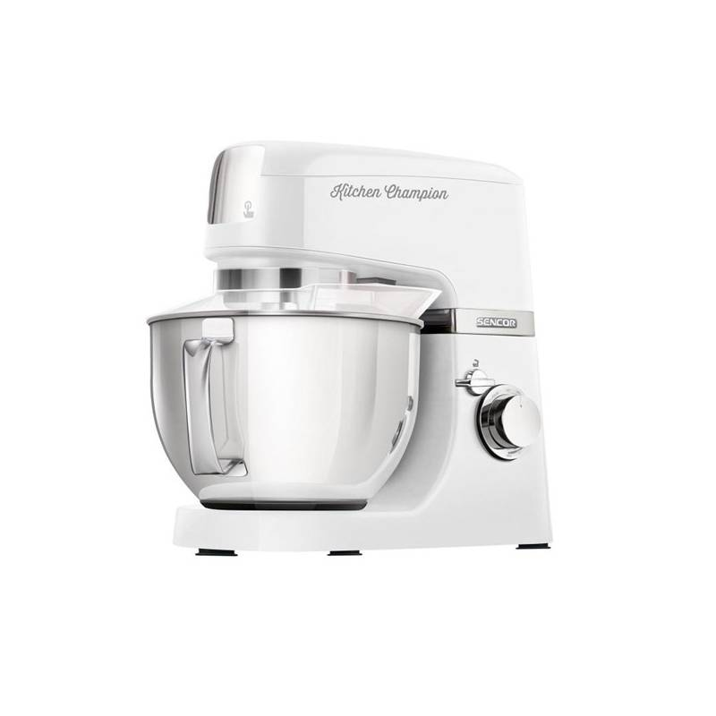 Kuchynský robot Sencor STM 6350WH biely + Doprava zadarmo
