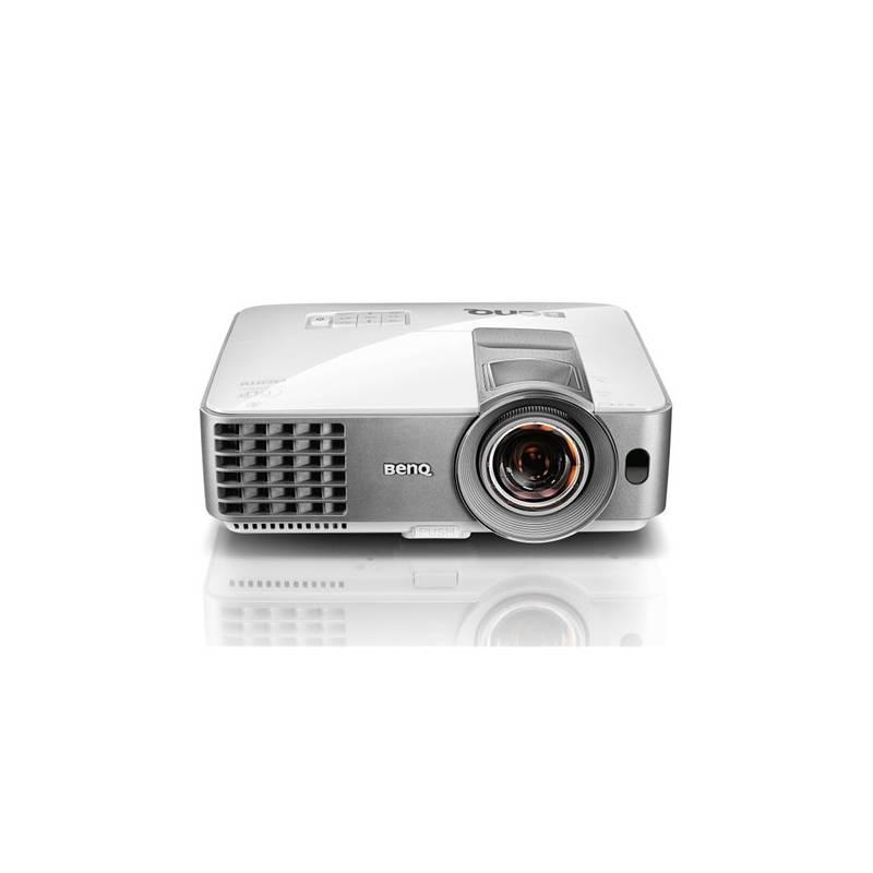 Projektor BenQ MS630ST (9H.JDY77.13E) čierny + Doprava zadarmo