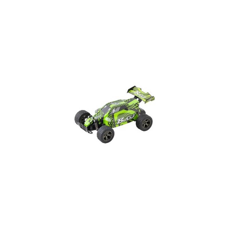 RC auto Buddy Toys BRC 20.423 RC Batu (444469) zelený