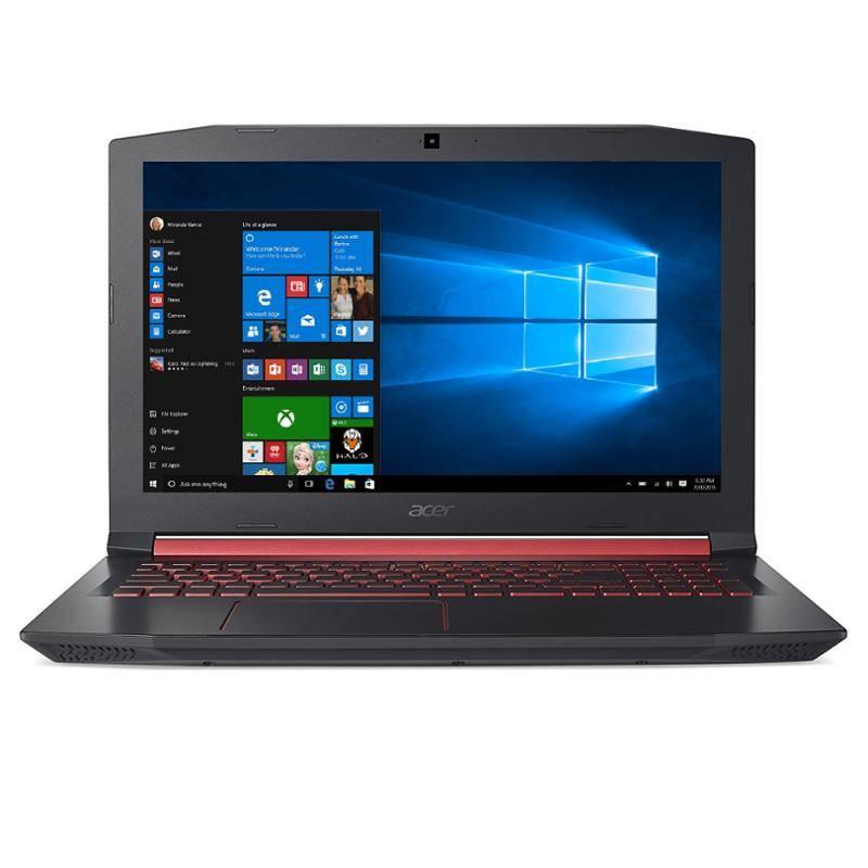 Notebook Acer Nitro 5 (AN515-51-78NQ) (NH.Q2QEC.002) čierny Software F-Secure SAFE, 3 zařízení / 6 měsíců (zdarma)Monitorovací software Pinya Guard - licence na 6 měsíců (zdarma) + Doprava zadarmo