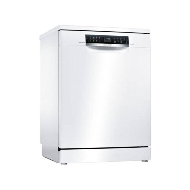 Umývačka riadu Bosch Super Silence SMS68TW03E biela + Doprava zadarmo