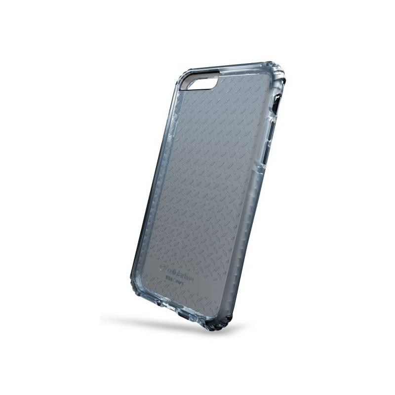 Kryt na mobil CellularLine Tetra Force pro Apple iPhone 8/7 (TETRACASEIPH747K) čierny