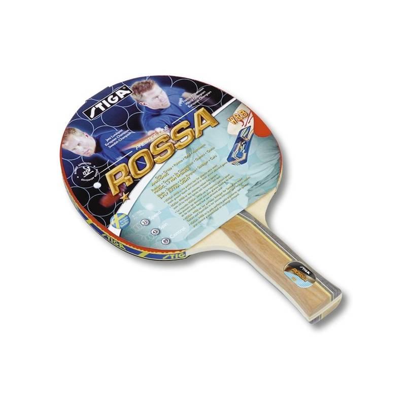 Raketa na stolný tenis Stiga Rossa WRB
