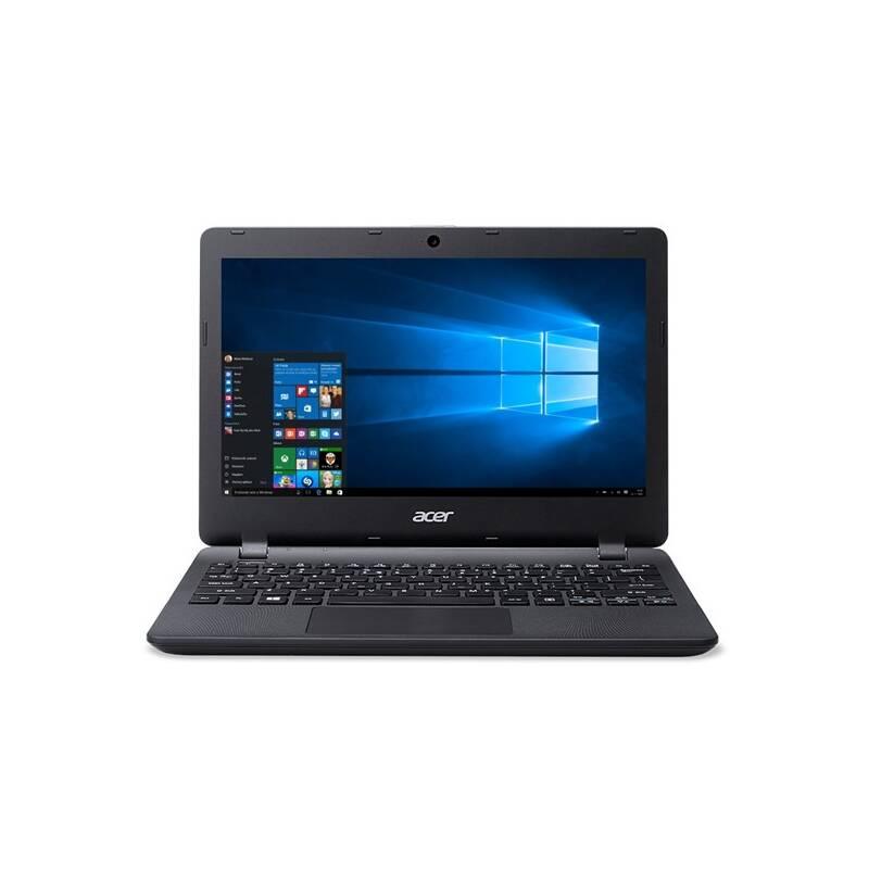 Notebook Acer Aspire ES11 (ES1-132-C92R) (NX.GGLEC.004) čierny + Doprava zadarmo