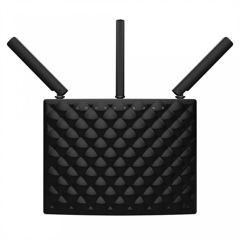 Router Tenda AC15 (AC15) černý