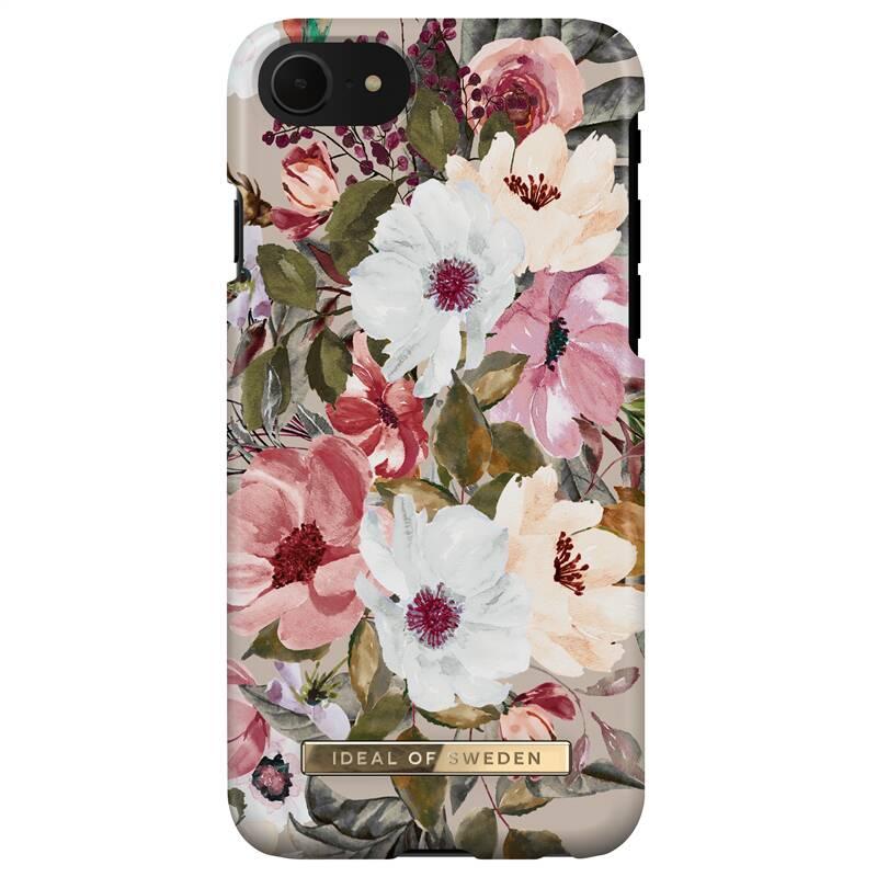 Kryt na mobil iDeal Of Sweden Fashion na Apple iPhone 8/7/6/6s/SE (2020) - Sweet Blossom (IDFCAW19-I7-151)