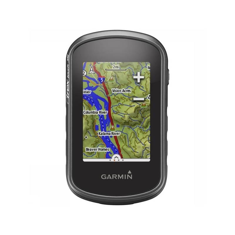 Navigačný systém GPS Garmin eTrex Touch 35x Evropa čierna