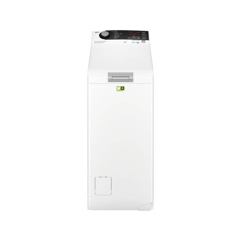 Automatická práčka AEG LTX7E273C biela + Doprava zadarmo