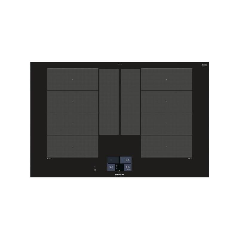 Indukční varná deska Siemens EX875KYW1E černá