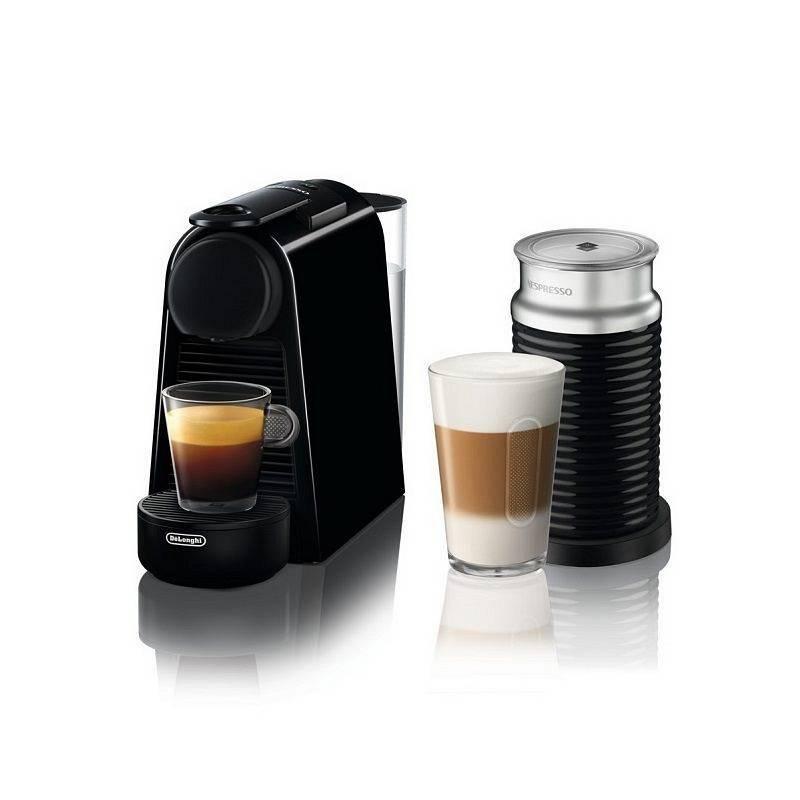 Espresso DeLonghi EN 85 BAE čierne