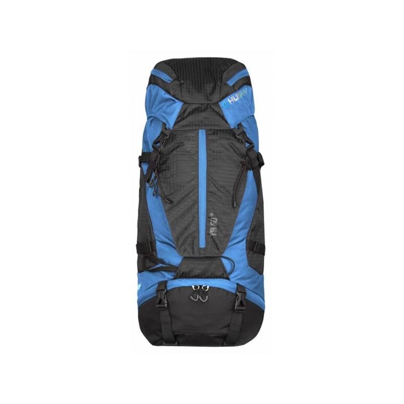 Batoh expediční Husky expediční Giro 60L modrý  8b7f32a918