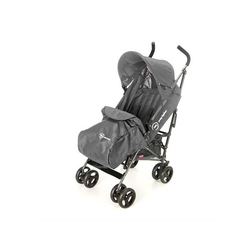 Kočík golfové palice Sun Baby Almond grey sivý + Doprava zadarmo